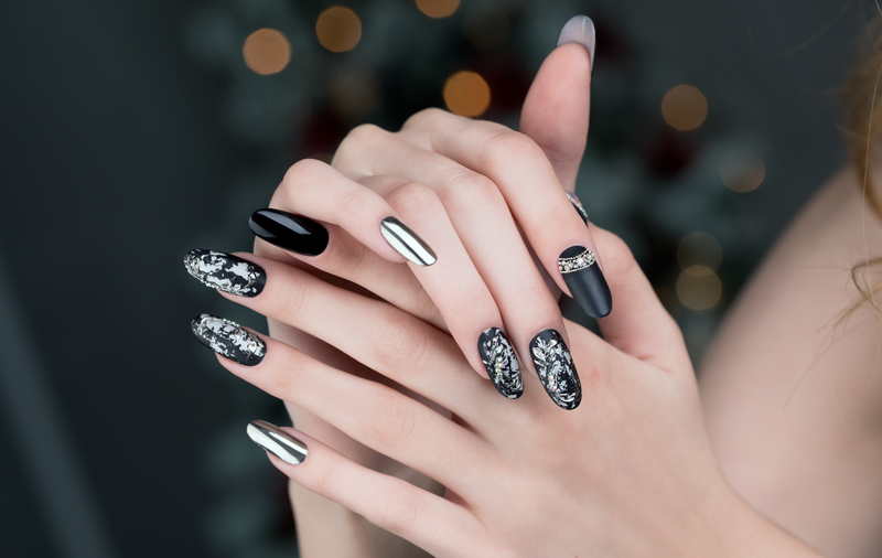 Nails Design 55443